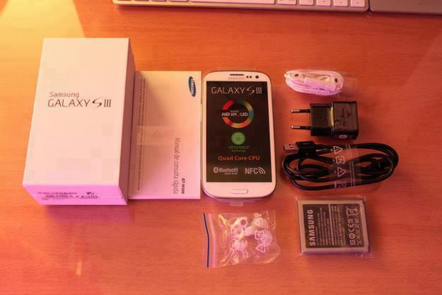 Samsung Galaxy SIII gratis. ¿De verdad?