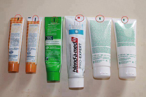 Desmintiendo bulos: tubos codificados