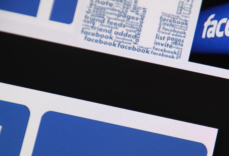 El bulo de la Graphic App en Facebook