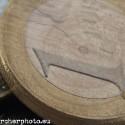 Más falso que un euro de madera