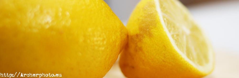 ¿Limones que curan el cáncer?