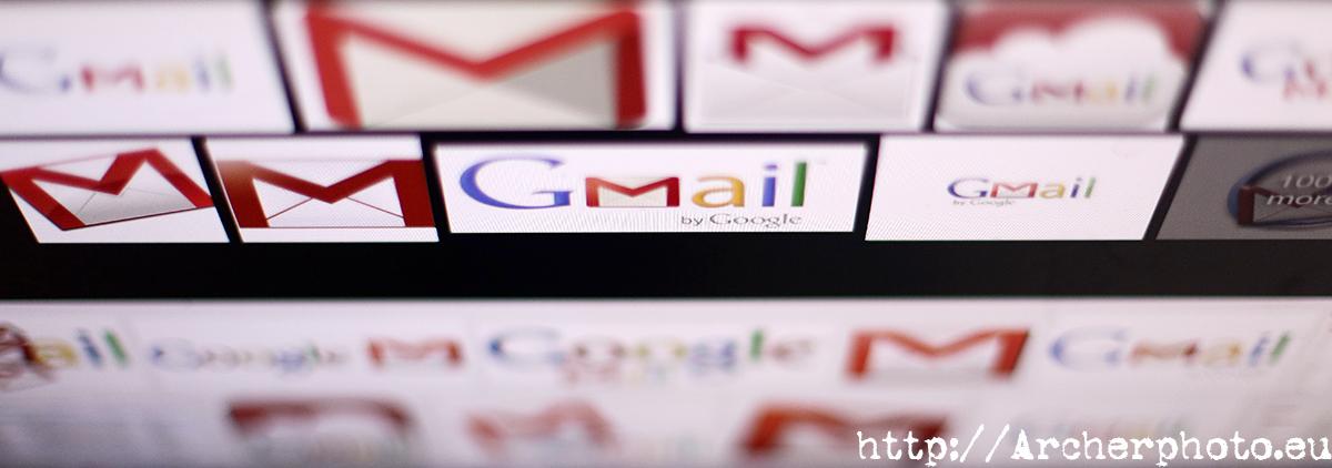 Timo de Gmail