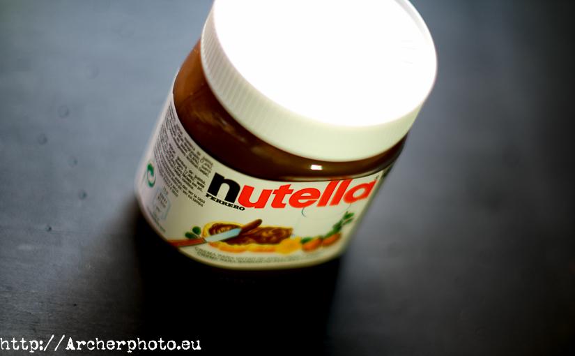 ¿Debo dejar de consumir Nutella?