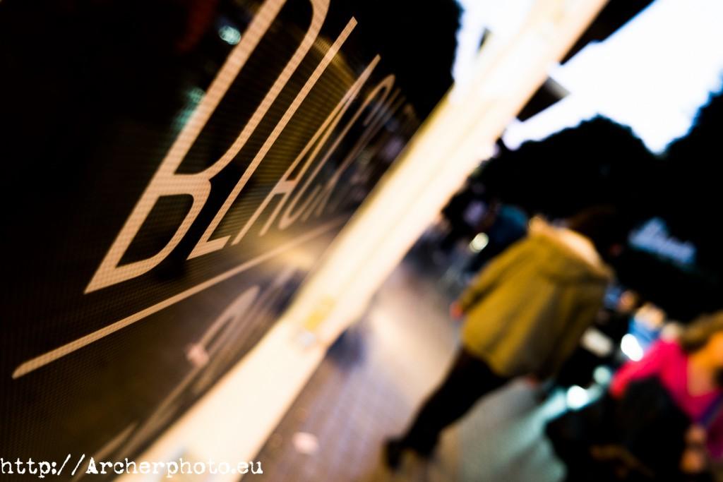 Black Friday, por Archerphoto, fotógrafo profesional. Leyendas urbanas.