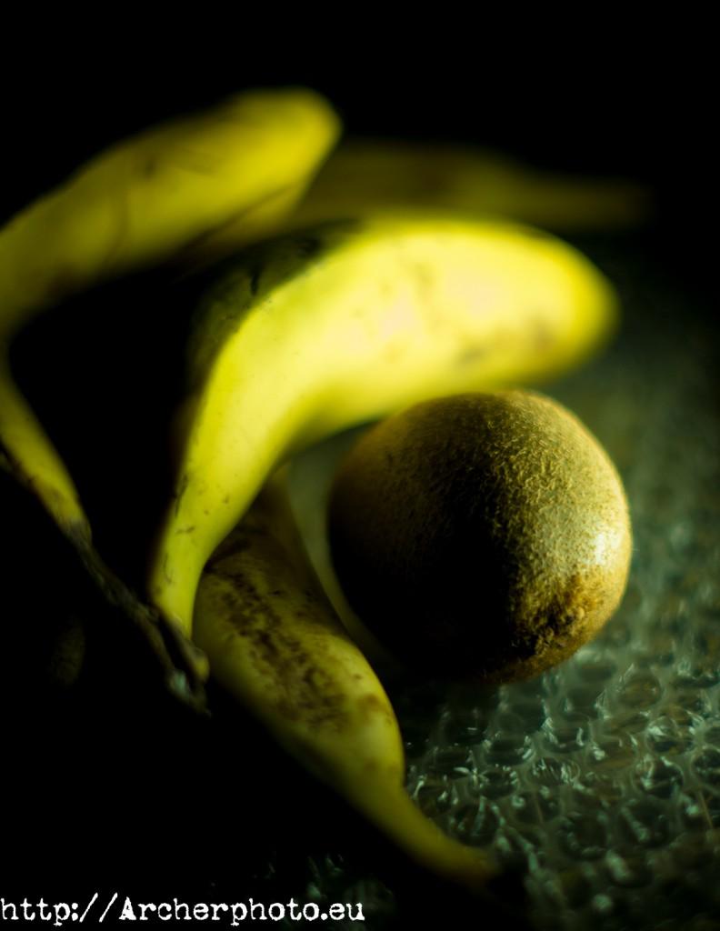 Electricidad y frutas