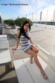 Raquel by Archerphoto, commercial and Fashion photographer for portfolio