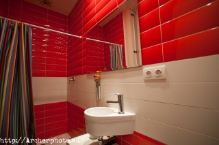 Bathroom picture by Archerphoto, Photography for Real Estate in Altea, Moraira, Dènia, Spain