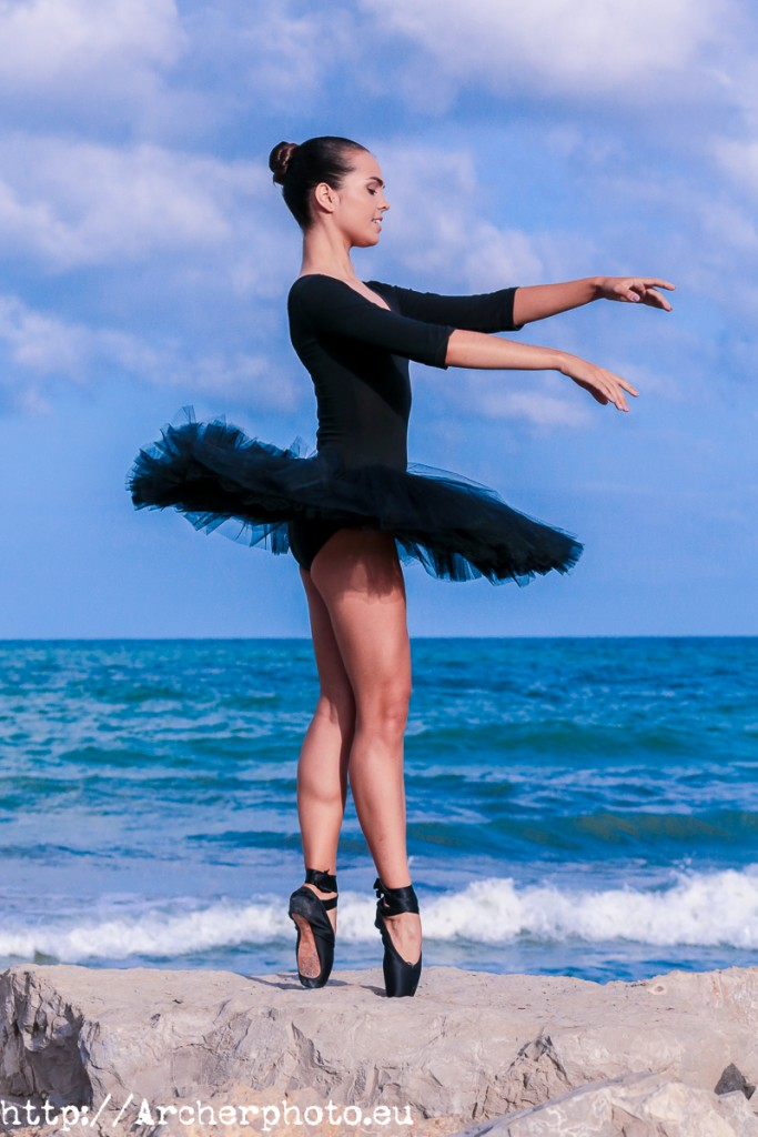 Photography for dancers and ballerinas - Archerphoto, dance photography Spain