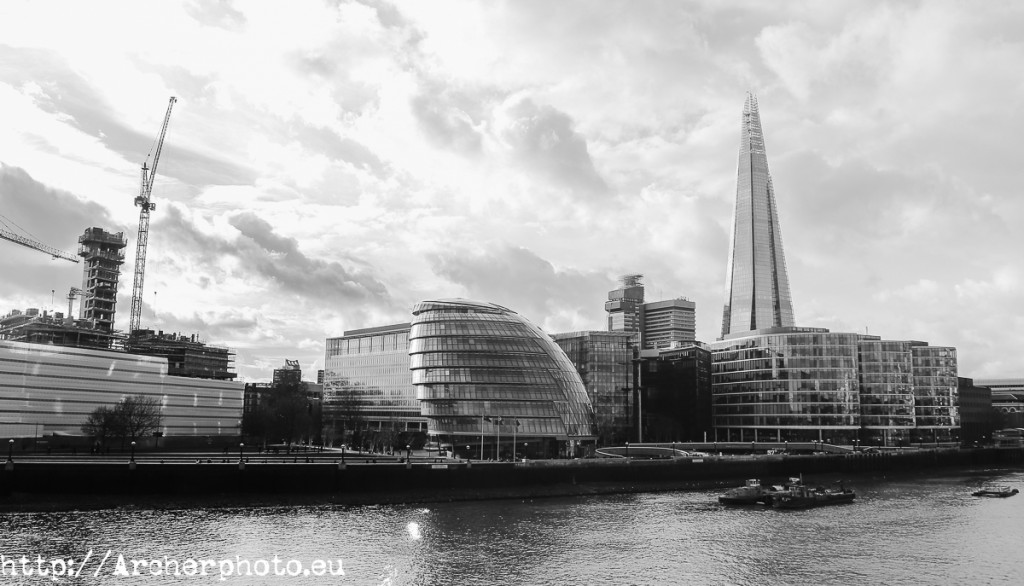 London, by Archerphoto, professional photographer