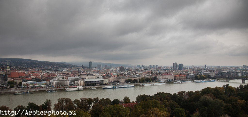 Bratislava, Landscape 1010, by Archerphoto, professional photographer