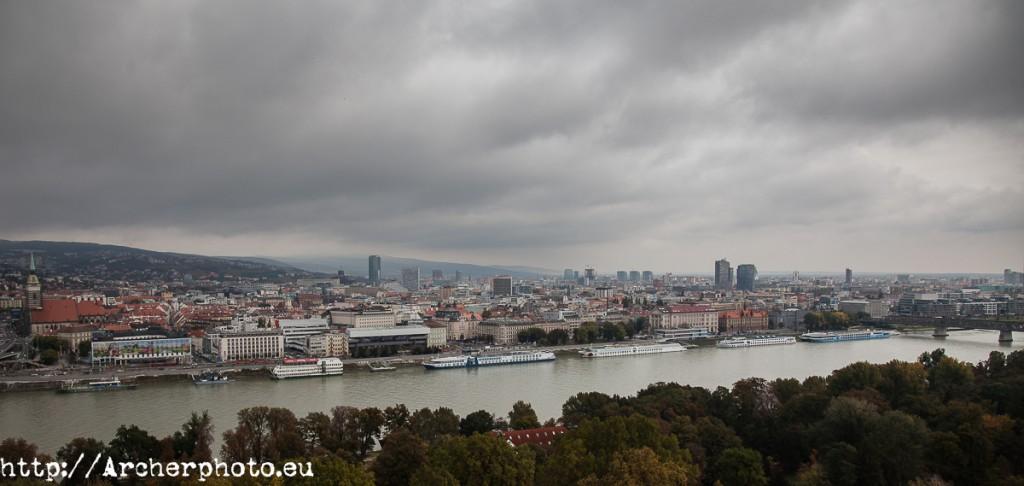 Bratislava, Landscape 1010, by Archerphoto, professional photographer