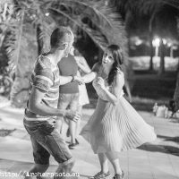 Lindy Hop, Valencia, commercial photographer Spain