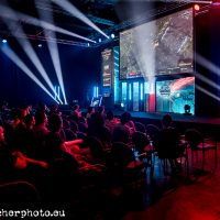 Dreamhack Spain 2017: results and photos