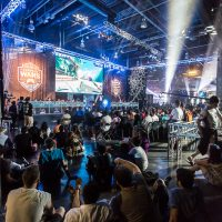 Dreamhack Spain 2017