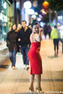 Portfolio for models in London, Madrid, Barcelona...