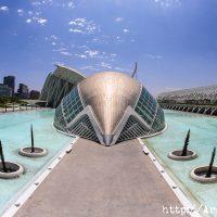 Hemisfèric València by Archerphoto, local photographer for hire