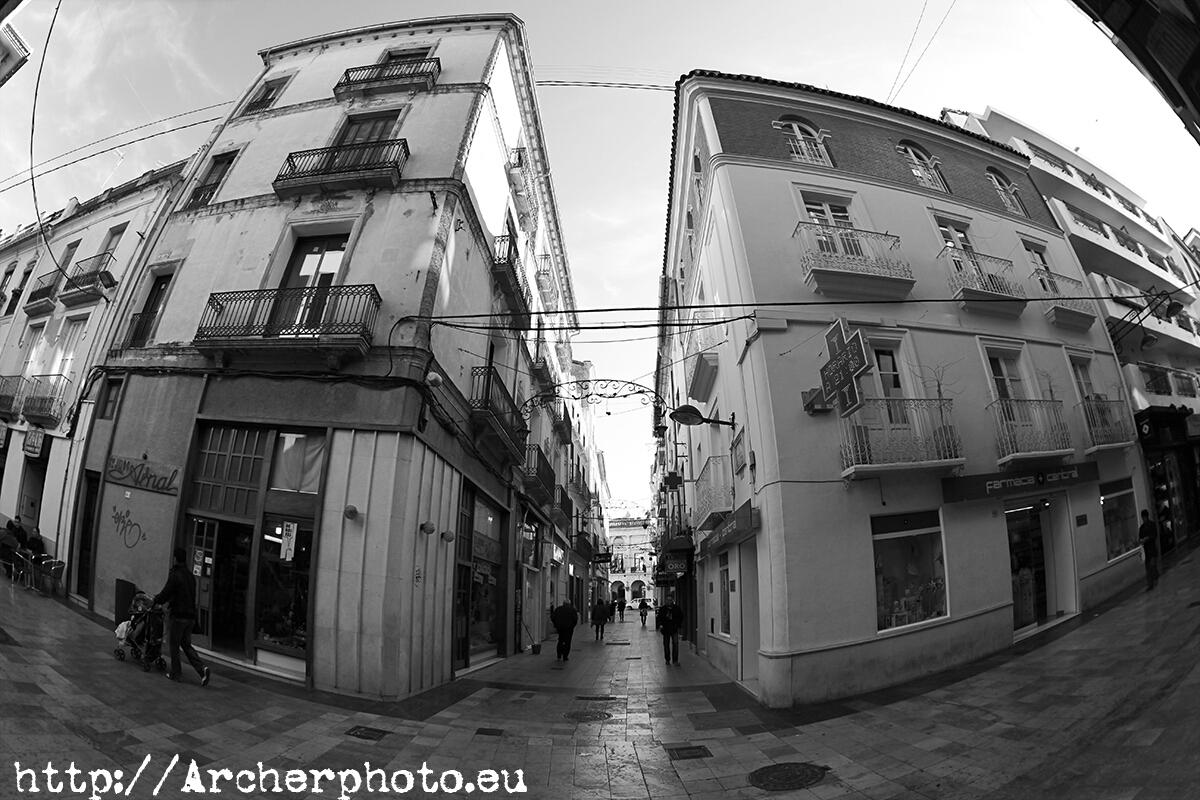 Gandía, Valencia