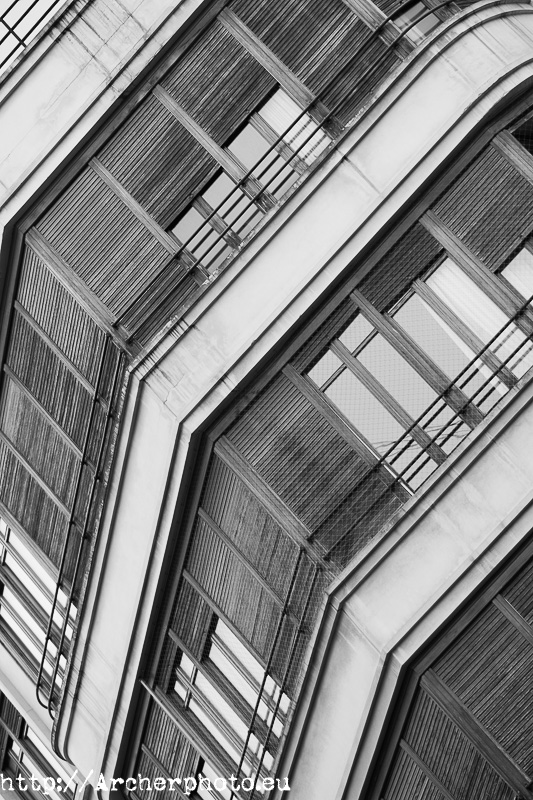 Eixample, fotografo,fotógrafo, edificios en blanco y negro