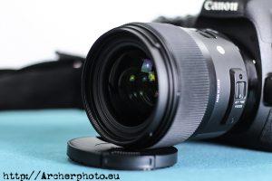 Sigma 35 1,4 por Archerphoto, fotógrafo comercial en Valencia