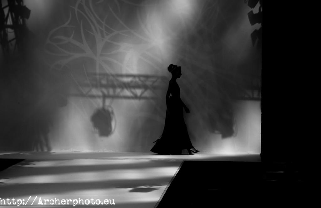 XV Valencia Fashion Week