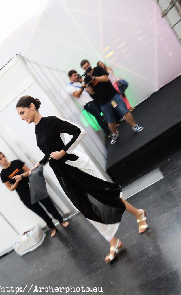 Valencia Fashion Week Guillermo del Mar