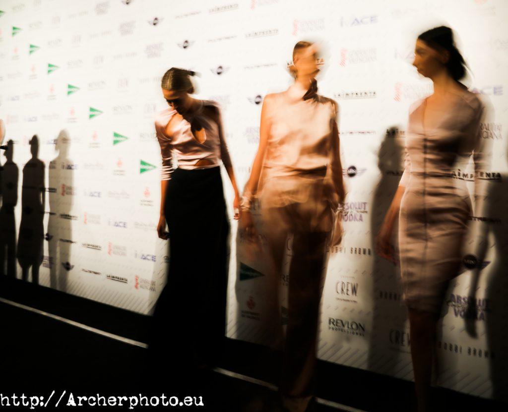 Valencia Fashion Week 2013 desfile Siemprevivas
