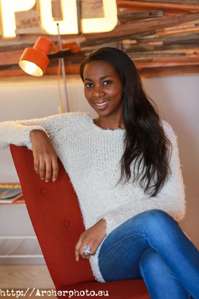 Entrevista a Xime Agu, modelo en Valencia
