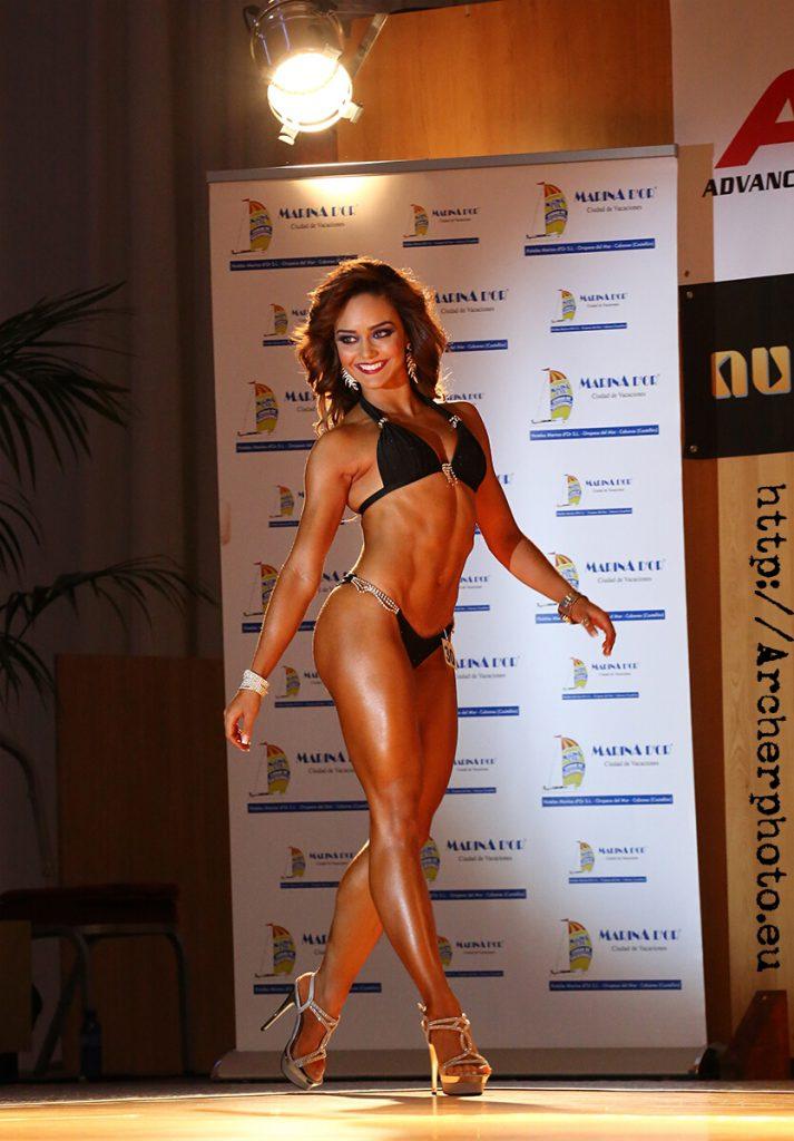 Alexandra García, Oropesa 2012