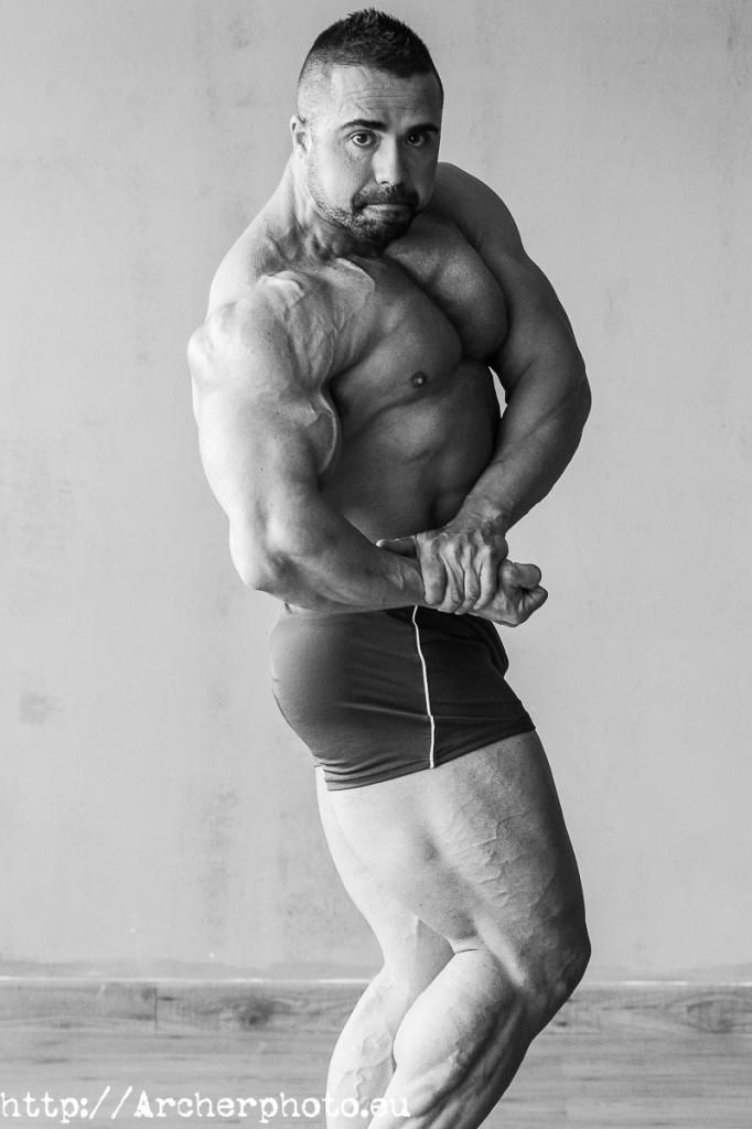 Julio Portet 2014