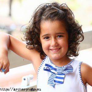 Niños fotografía retratos