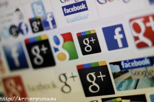 Tus fotografías en Facebook, Instagram y Google +
