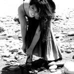Vera, retratos de 2010 de Sergi Albir, fotógrafo profesional