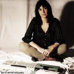 Bárbara Blasco, retratos de 2010 de Sergi Albir, fotógrafo profesional