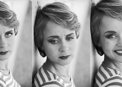 Anna Kurika, retratos 2010 por Sergi Albir, fotógrafo profesional