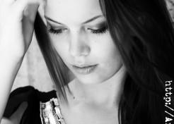 Laela, retratos de 2010 de Sergi Albir, fotógrafo profesional