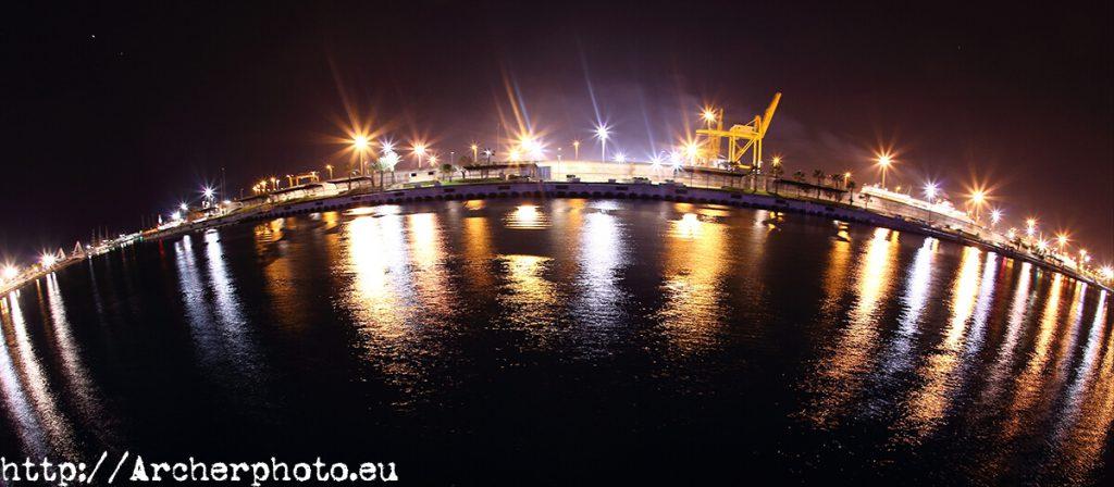 Fotos nocturnas