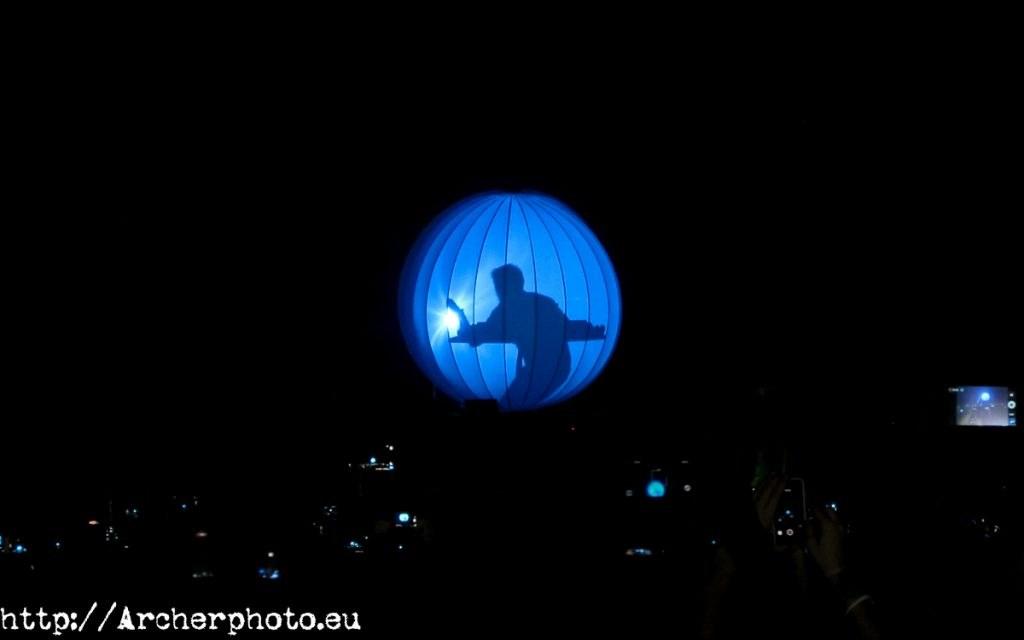 Armin Van Buuren en Valencia