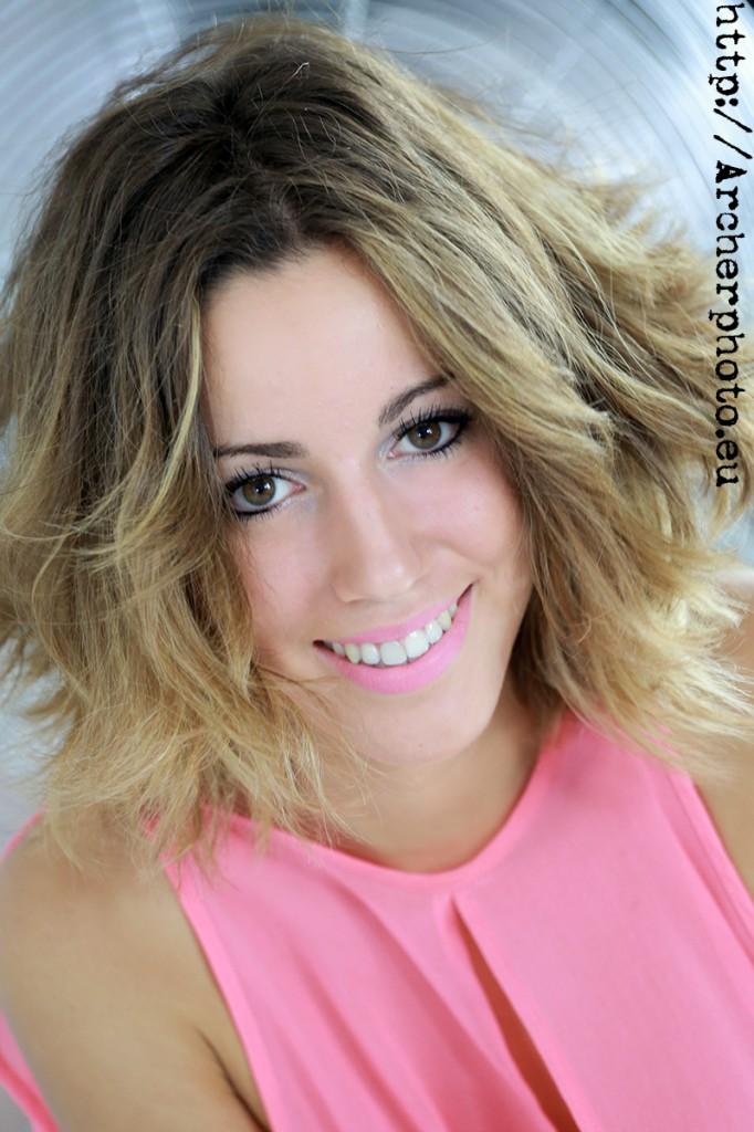 Ropa y maquillaje para casting,fotógrafo valencia