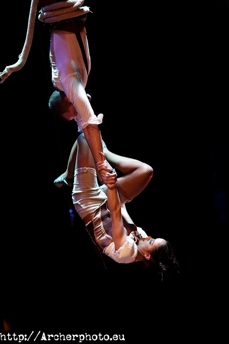 Fotos en el circo - Fotografo Valencia