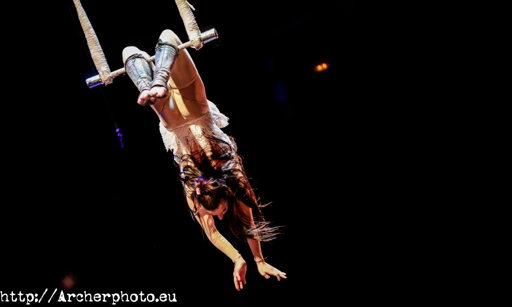 circo, por Sergi Albir, fotografo Valencia