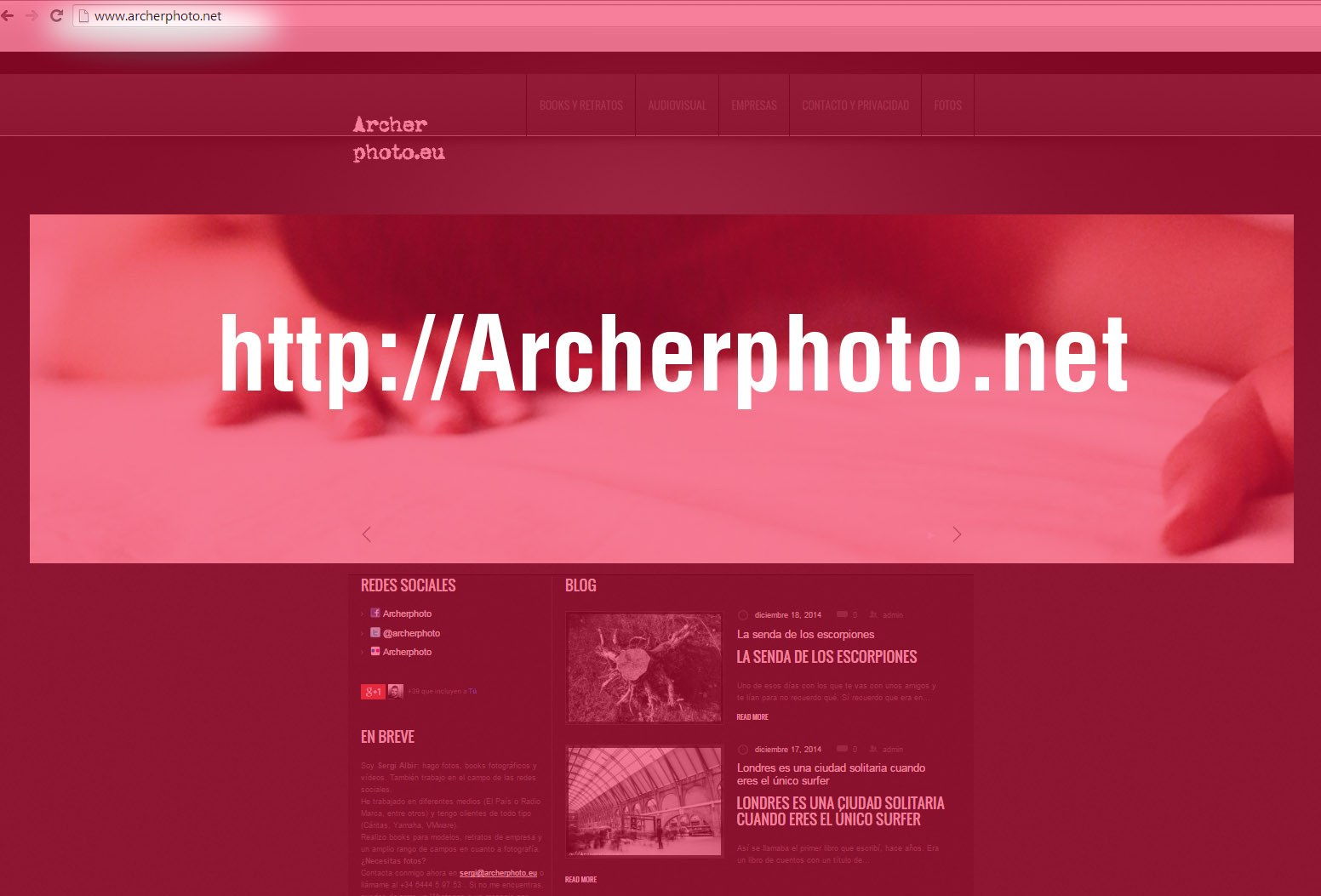 Archerphoto.net