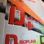 D+D+D, 3D, fitness,Valencia