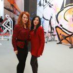 Nadia y Enri López