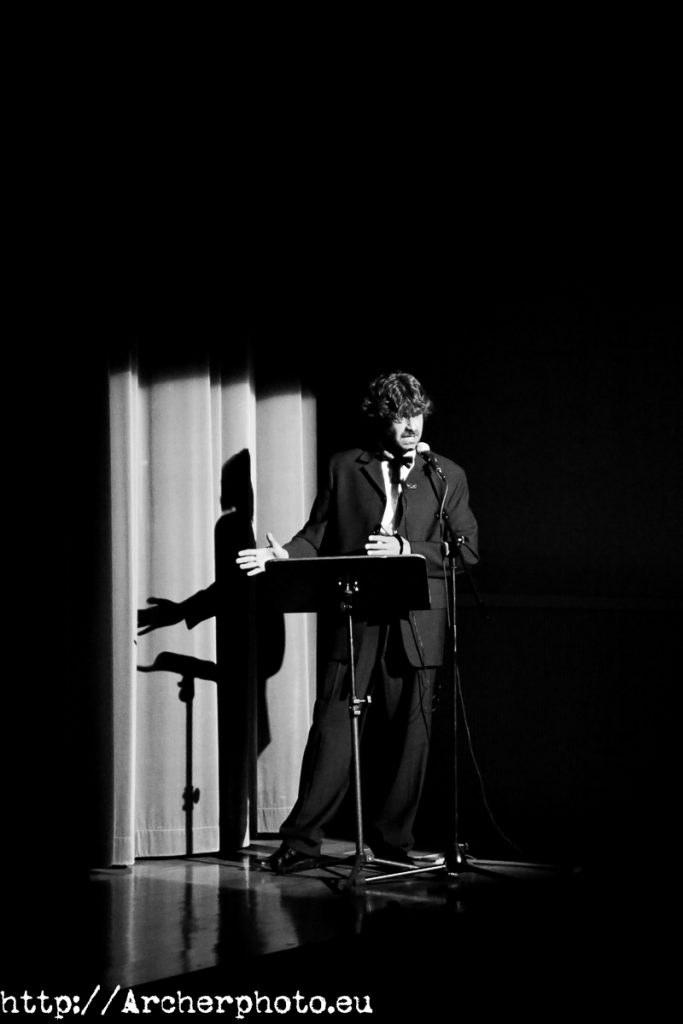 Fotografía de actuaciones en directo