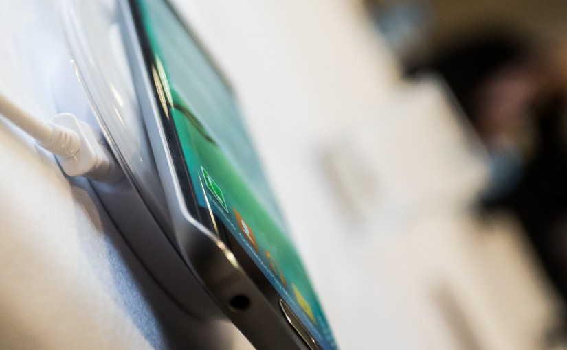 Samsung Galaxy S6, primeras impresiones