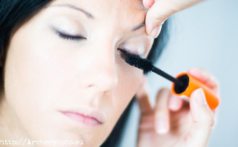 Un maquillaje natural