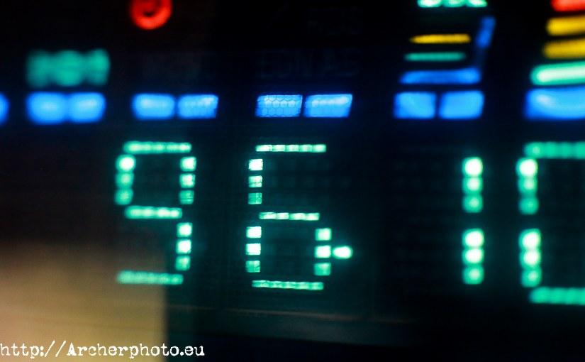 Vuelvo a la radio