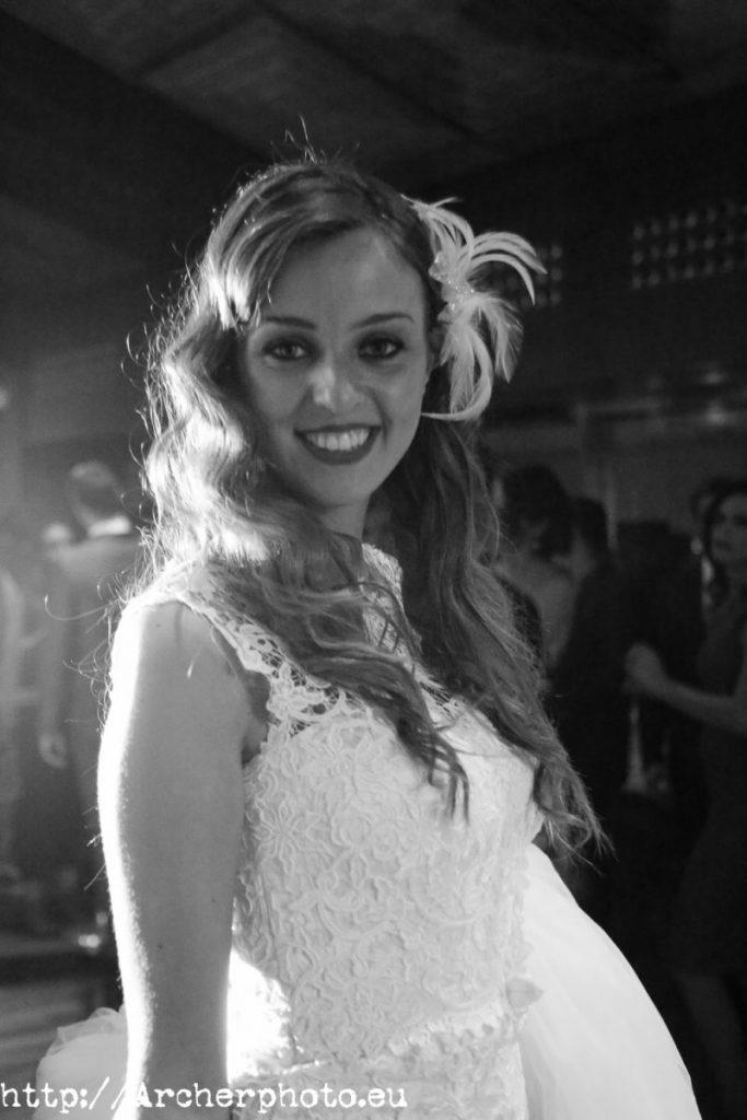 Lidia González Regolf, Miss Ciudad de Valencia 2015