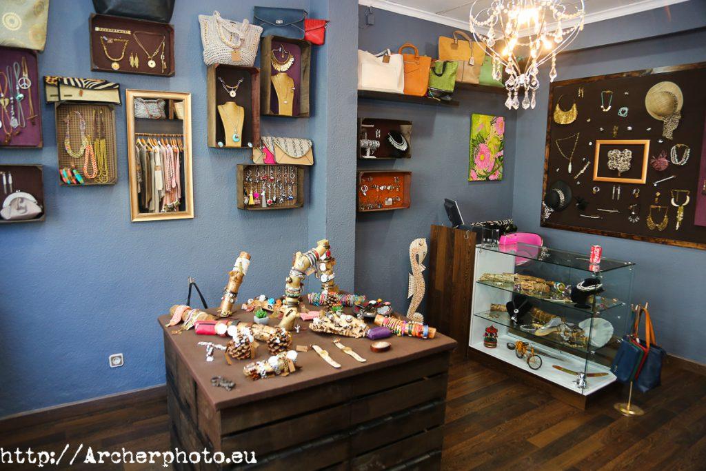 tiendas online y tiendas convencionales