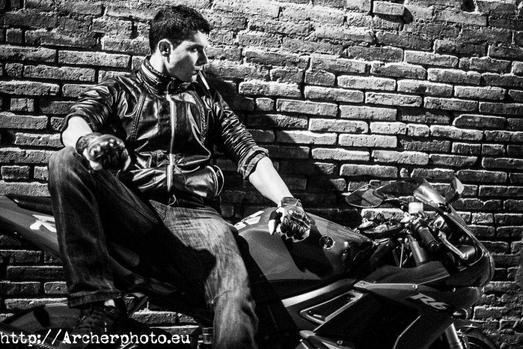 Carlos,Books para actores, fotografos Valencia, Archerphoto